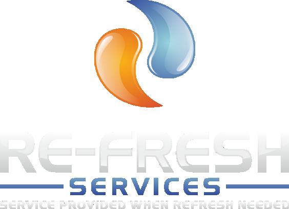 RE-FRESH SERVICES